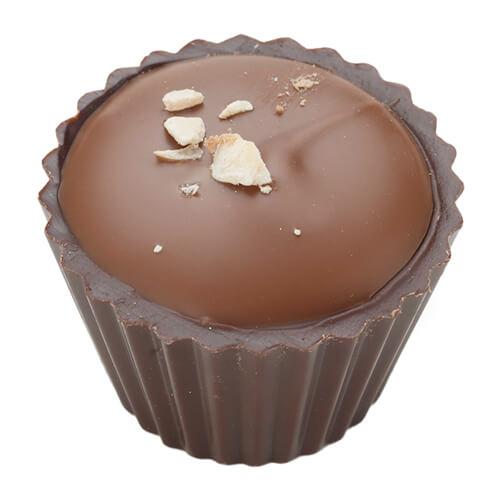 Parfait Caramel 跳跳焦糖巧克力