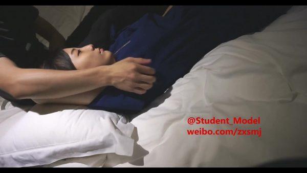 Student Model 茗茗-搔癢TK 第四集