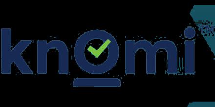 Knomi LOOGO
