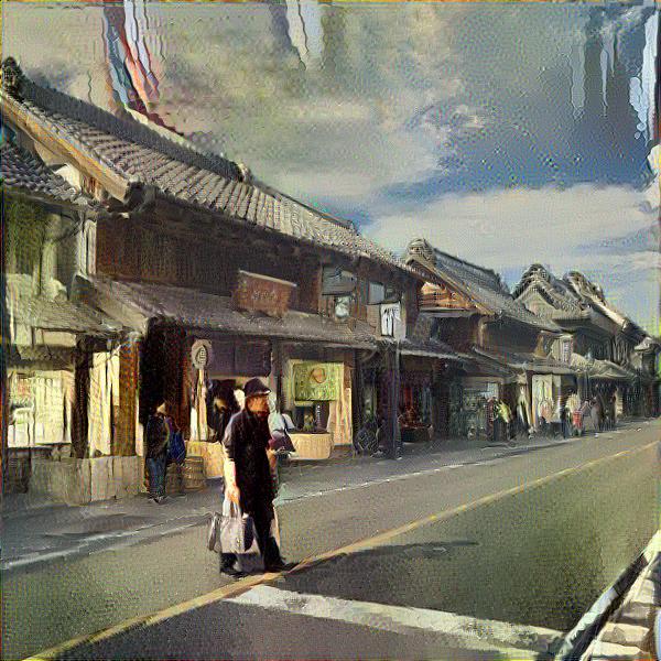 川越市一番街 商店街 イー・レンジャー株式会社