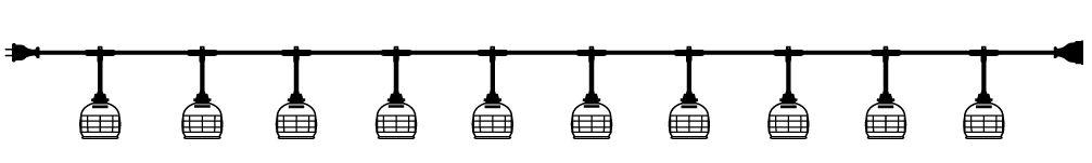 スズラン灯(照明)とは?基礎・基本を学ぶ