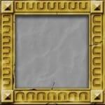 謎の石板黄