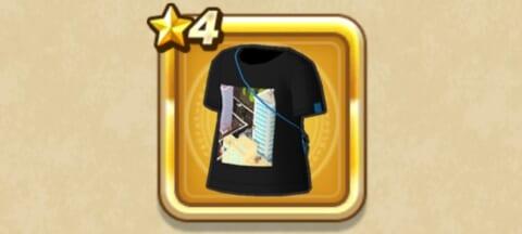 ウォーカースタイルTシャツ
