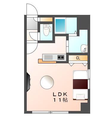 LOVAGE(ロベージS2・E1)