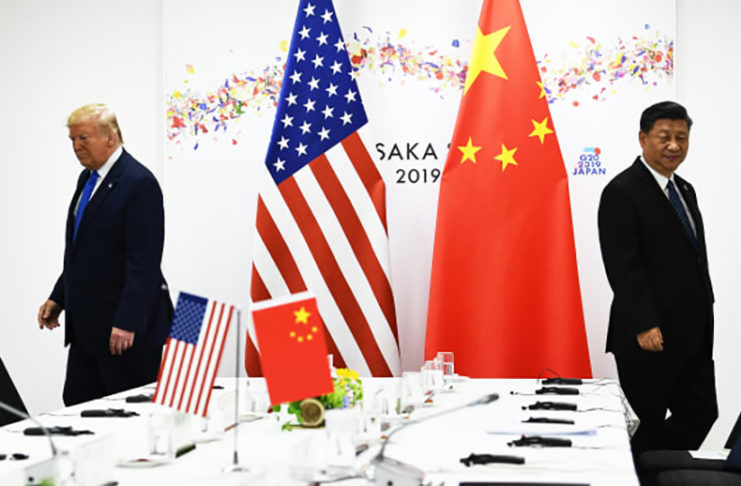 CHINA-US TRADE WAR TIMELINE: A LONG-TERM WAR THAT IS GRADUALLY HEATING UP