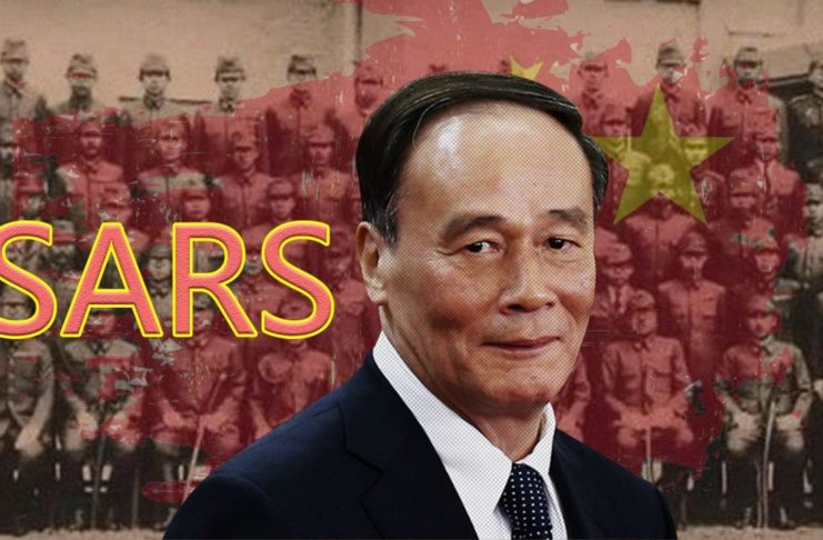 Opinion: The Chinese Communist Party is suspected of making Wuhan coronavirus to butcher the Chinese people in order to stay in power!