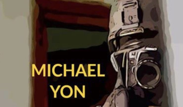 Authorities Deny the Entry of War Correspondent Michael Yon to Hong Kong