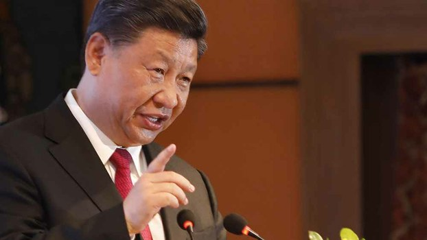 WHYs To Mr. Xi Jinping About Pandemic