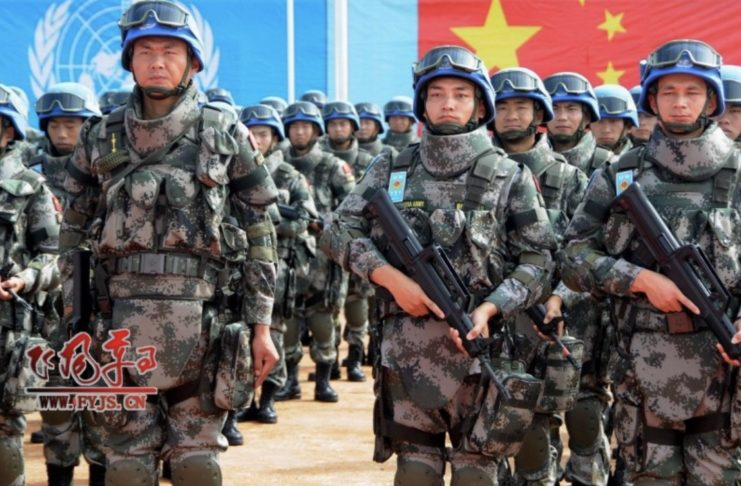 The Farm: The CCP is preparing to attack Taiwan