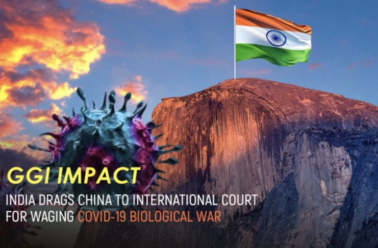 The Farm: India takes action against CCP's COVID-19 biowarfare effort, Updates