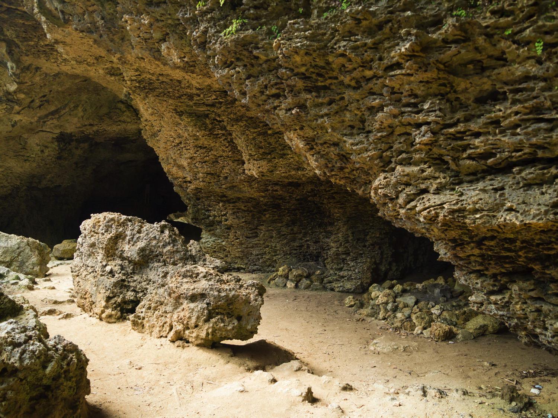 ニャティヤ洞4