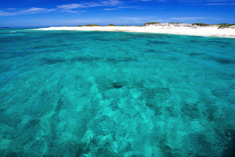 ナガンヌ島1
