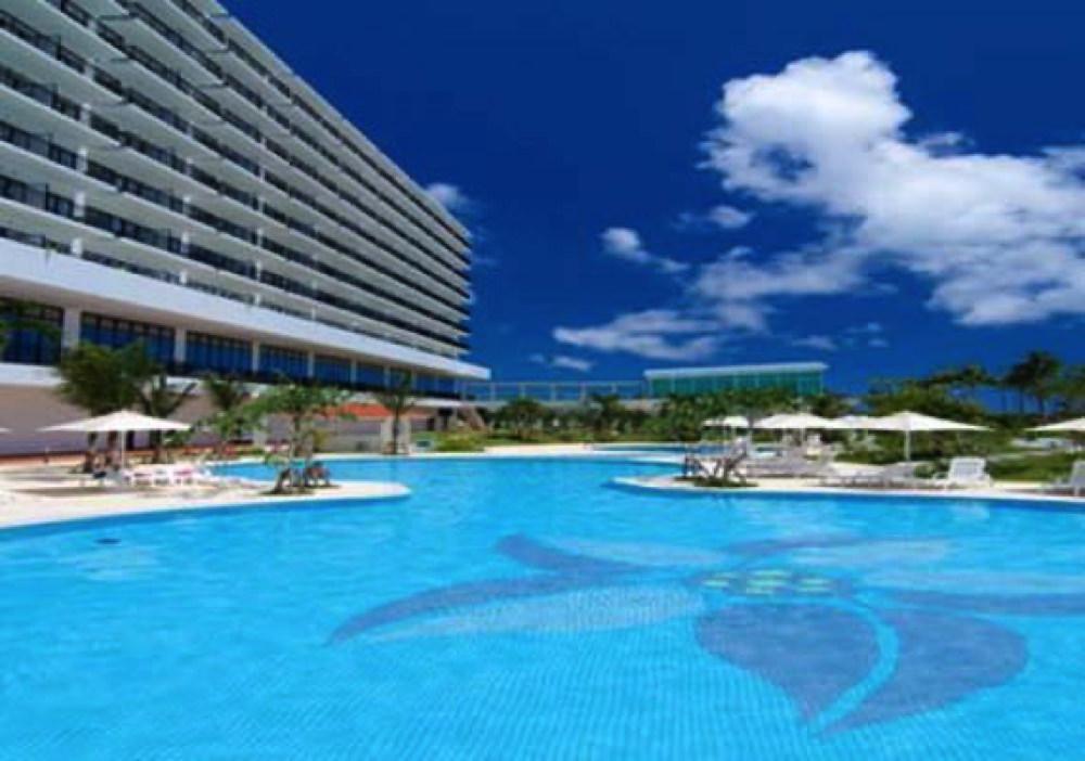 サザンビーチホテル1