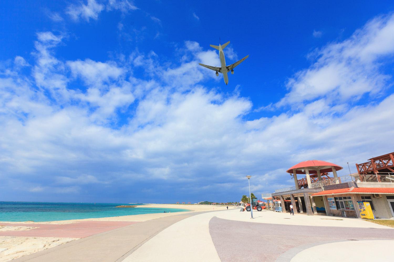 美らSUNビーチ1