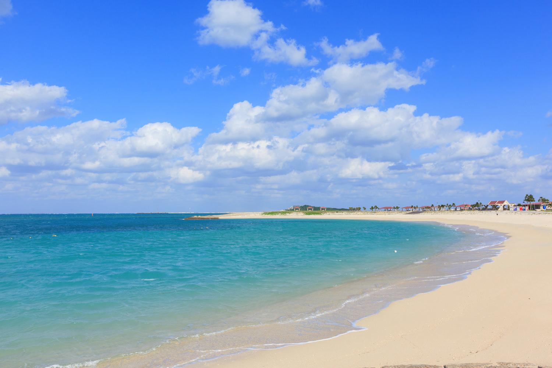 美らSUNビーチ2