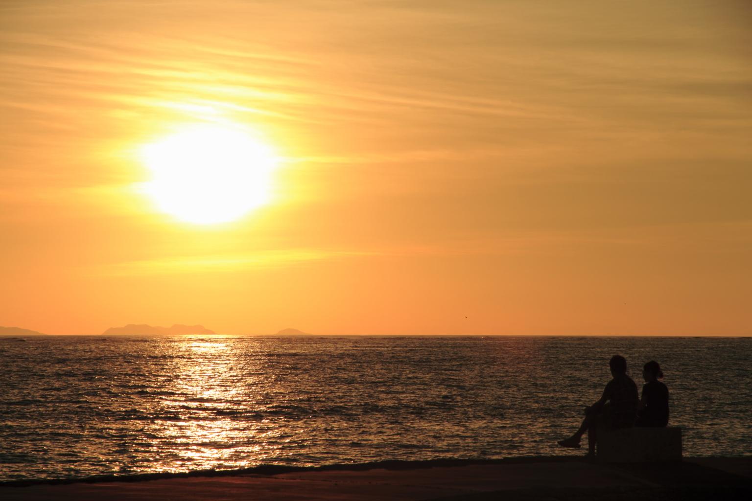 美らSUNビーチ4