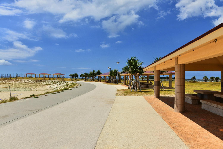 美らSUNビーチ3