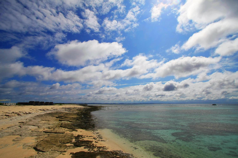 ナガンヌ島2