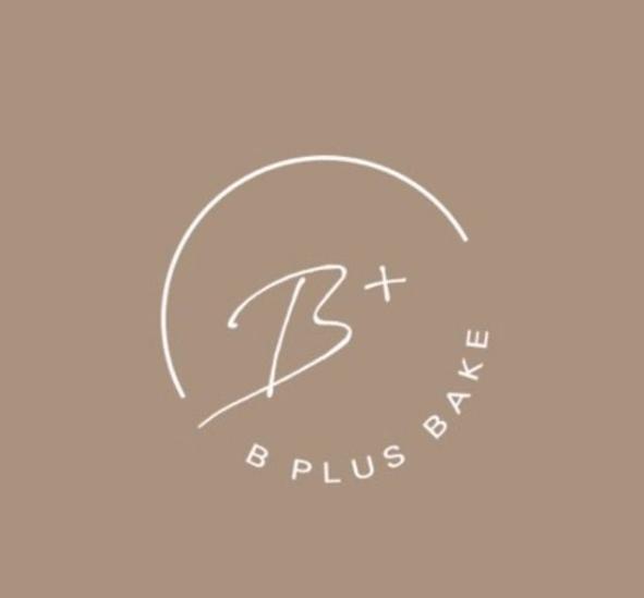 b+bake ロゴ