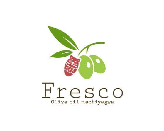 fresco ロゴ