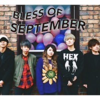 Bless Of September