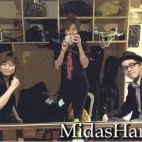 MidasHand