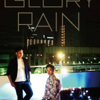 GLORY RAIN