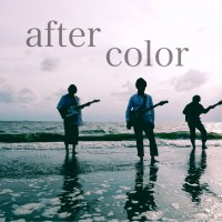 after color