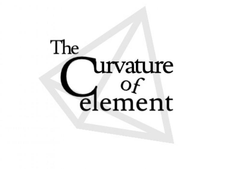 The Curvature of element