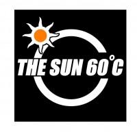 THE  SUN60℃