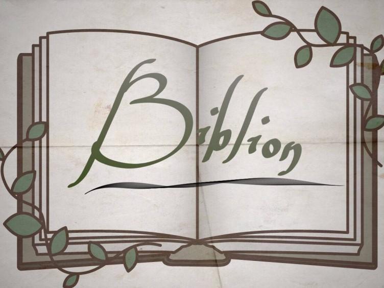 Biblion