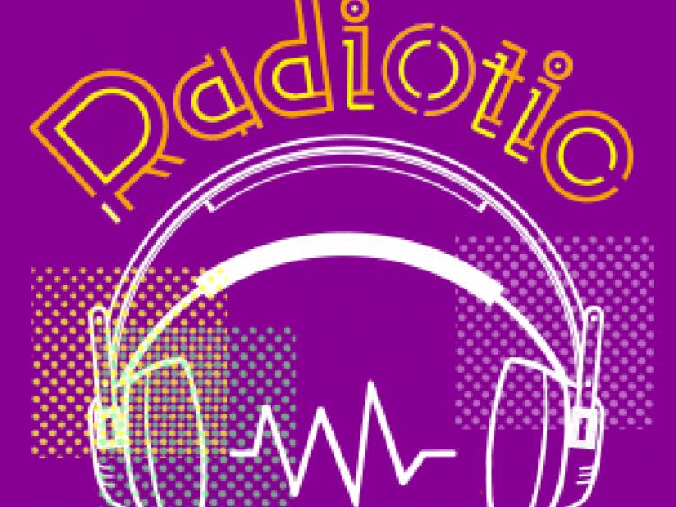 Radiotic