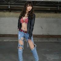 Lisa(Olivia Sugar)