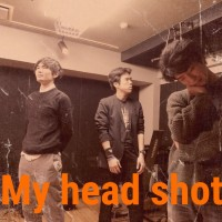My head shot