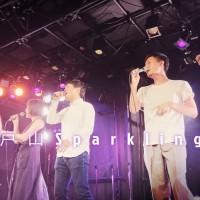 戸山Sparkling
