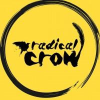 radical crow