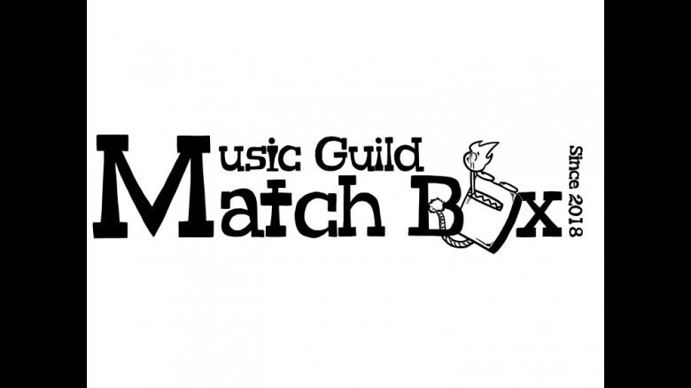 Music guild Match Box×OTONOVA 会場代表アーティスト決定戦