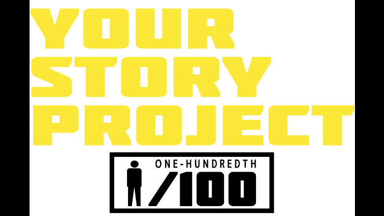 YOUR STORY PROJECT【一次審査】グループG