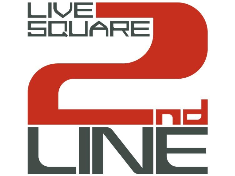 LIVE SQUARE 2ndLINE【大阪】