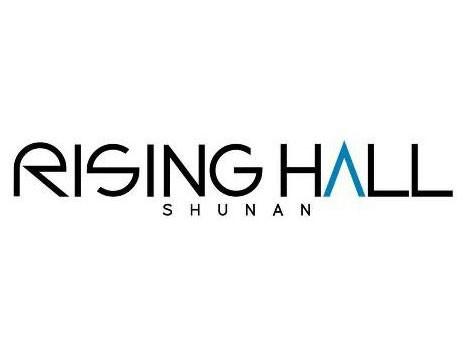 RISING HALL【山口】
