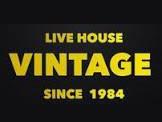 LIVE HOUSE VINTAGE【大阪】