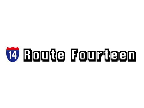 Route Fourteen【千葉】