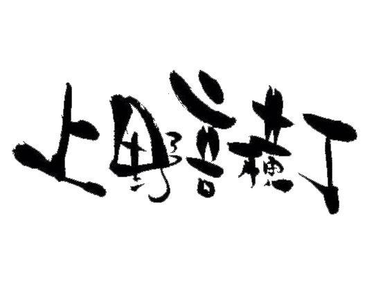 上野音横丁【東京】