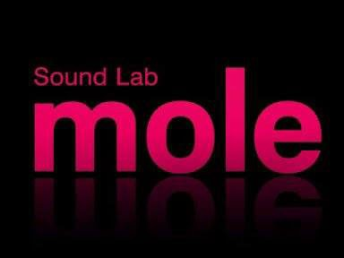 Sound Lab mole【北海道】