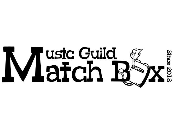 Music guild Match Box【広島】