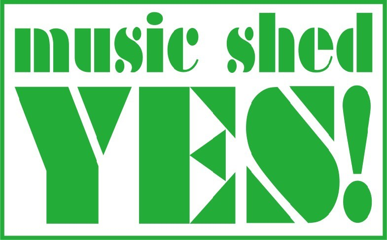 music shed YES!【東京】