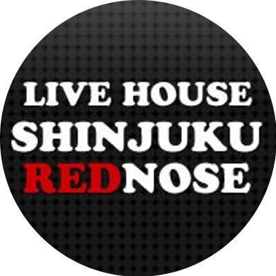 新宿RED NOSE【東京】