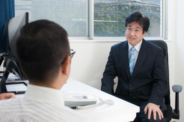 画像: 細木税理士事務所(東京都豊島区東池袋2-1-7 OSビル201)