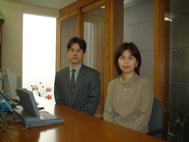 画像: 新見税理士事務所(大阪府大阪市城東区東中浜1-12-2)
