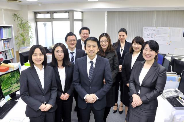 画像: 二見達彦税理士事務所(東京都中央区新富2-14-6ONZE1852ビル5F)